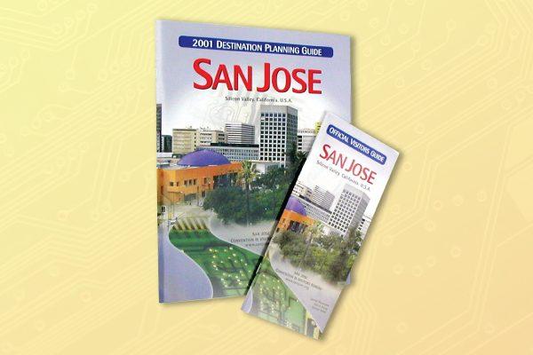 San Jose convention & Visitors Bureau Planning Guides